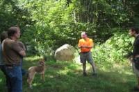 Guided Walk at Sprague Farm